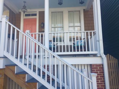 3BR House Vacation Rental in Deale, Maryland #2221533