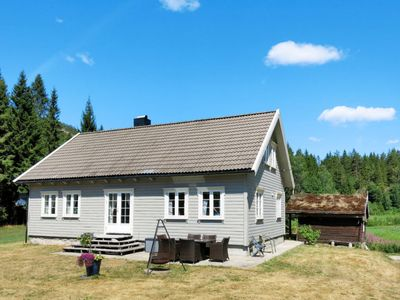 Photo for Vacation home Tovdalselva (SOO334) in Sörland Ost - 8 persons, 4 bedrooms