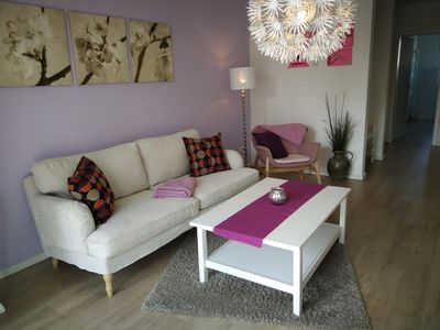 Photo for Holiday apartment in Born