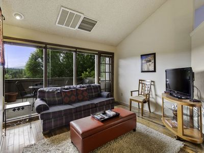 Photo for Cute, Cozy & Affordable Country Club Condo W/ Views of Mt. Elden!
