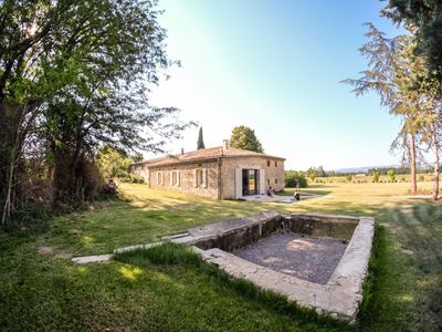 Photo for Allex - Character cottage of 140 sqm in the heart of the Drôme