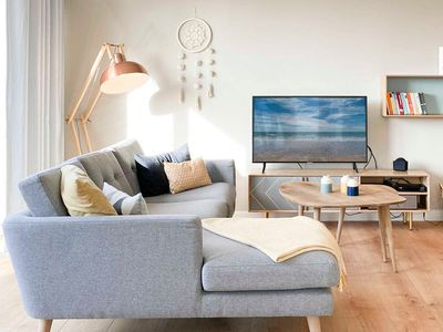 Photo for Beach Loft Zingst Vacation Apartment
