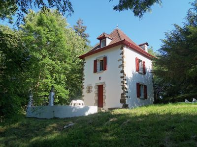 Photo for Ustaritz house, in the heart of the Basque Country, 4 sleepings maximum