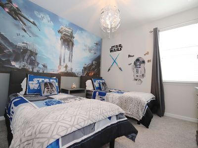 Photo for Star Wars Disney Opens August 29, Book Now!  Awesome Brand New Solara Resort Home!