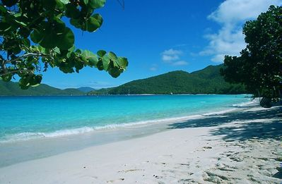 Photo for Suite on the Beach - Very Rare White Sand Beachfront- Heart of the National Park