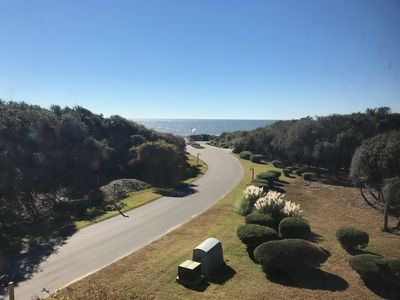 Photo for Beautiful Ocean-front Condo with DIRECT OCEAN VIEW