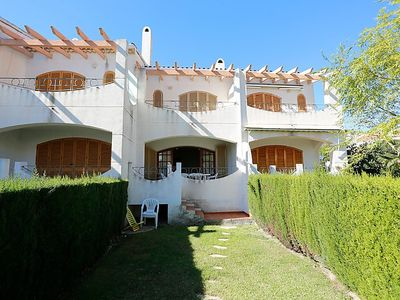 Photo for Vacation home Residencia El Arenal 01 in Miami Platja - 8 persons, 3 bedrooms