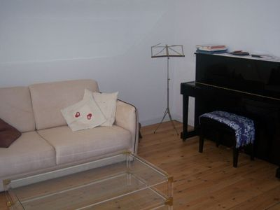 Photo for CLOSE TO THE SEASIDE, BEAUTIFUL APARTMENT 2 ROOMS