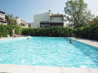 Photo for Holiday apartment Lido di Spina for 2 - 3 persons with 1 bedroom - Holiday apartment
