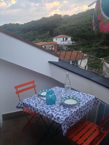 Photo for Between Two Seas (Attic in Sestri Levante)