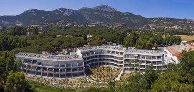 Photo for new apartment in the pinede calvi