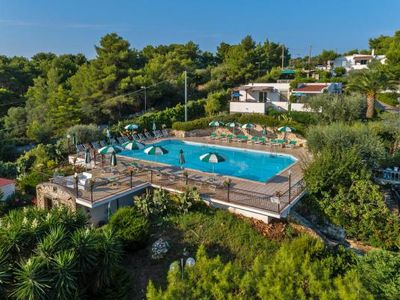 Photo for Holiday resort Villagio Passo dell'Arciprete, Vieste  in Apulien - 5 persons, 2 bedrooms