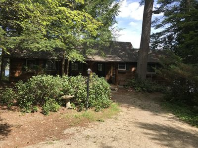 Photo for 2BR Cottage Vacation Rental in Bridgton, Maine
