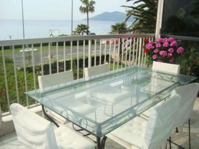 Photo for 2BR Apartment Vacation Rental in Cannes la bocca