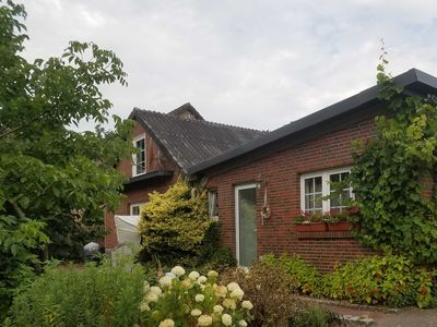 Photo for Holidays on the Fehnkanal - Apartment