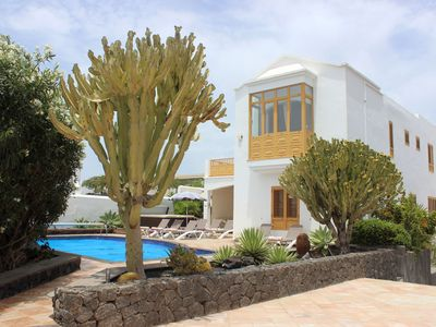 Photo for Stunning, modern, family owned luxury villa