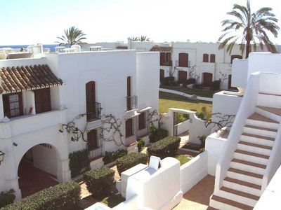 Photo for JORGE,22 - Apartment for 4 people in Estepona