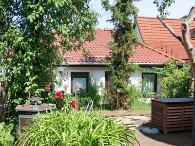 Photo for Vacation home Wagner (KLT100) in Kaltennordheim - 3 persons, 1 bedrooms