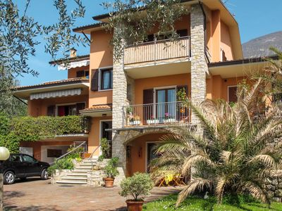 Photo for Malcesine Apartment, Sleeps 4 with Free WiFi