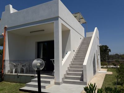 Photo for 1BR Apartment Vacation Rental in Capilungo, Puglia