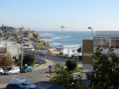 Photo for 1BR Apartment Vacation Rental in Estoril