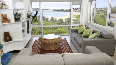 Photo for beachhousesydney--Breathtaking Beach Views
