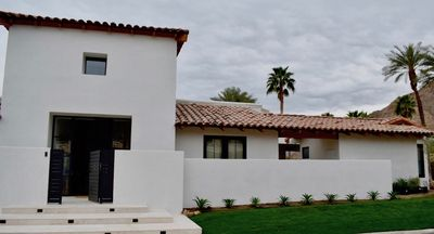 Photo for Located at La Quinta Resort with Private Pool/Jacuzzi and Bocce Courts
