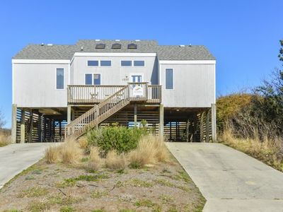 Photo for Corolla - Oceanfront - Check-In: Sat