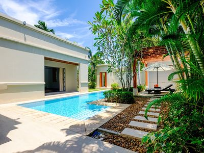 Photo for Perfect 2br Pool Villa In Residence Bangtao Beach1