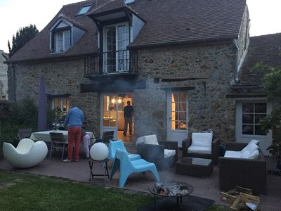 Photo for Room for rent in a house full of charm - during the Ryder Cup -