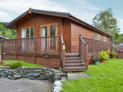 Photo for 2 bedroom accommodation in White Cross Bay, near Windermere