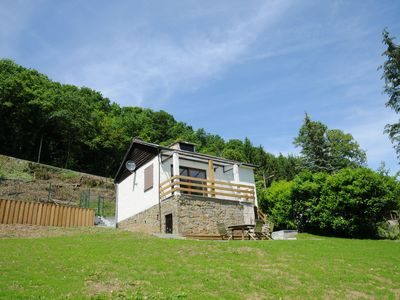 Photo for Renovated detached house for 4 guests with nice views of the river Ourthe