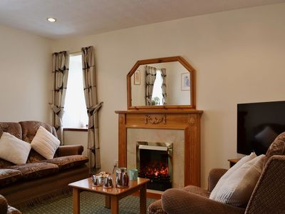 Photo for 3 bedroom accommodation in Cairneyhill near Dunfermline