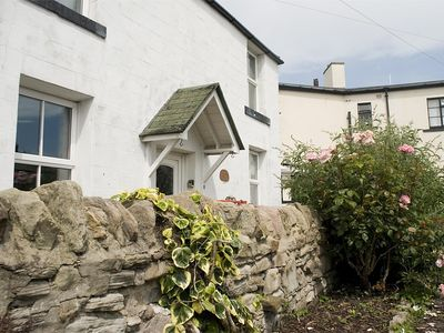 Photo for 2 bedroom Cottage in Seahouses - CN082
