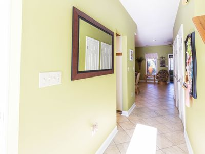 Photo for 2BR/2BA Greens Townhome-Sleeps 7-Beachy Decor-Steps to the Beach-$Great Rates!