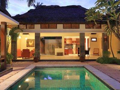 Photo for Fantastic Villa, Private Pool few steps to the beach