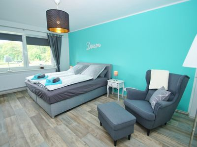 Photo for Apartment / app. for 5 guests with 69m² in Dahme (110785)