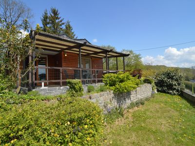 Photo for Comfortable Chalet in Petit-Han with Garden