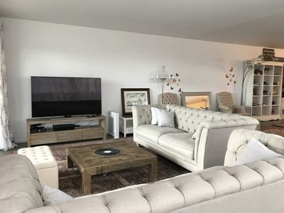 Photo for Apartment of 237 M² located in the California area of Cannes