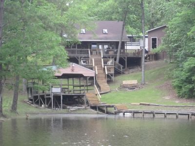 Photo for 3BR House Vacation Rental in Burkville, Texas