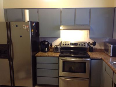 Photo for Pikes View Townhome near airport and AF bases