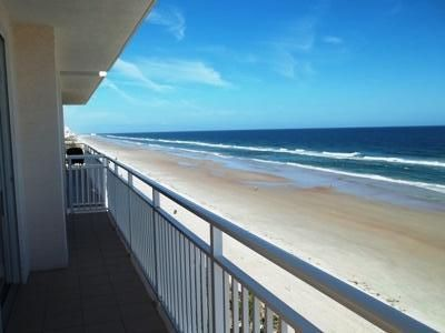 Photo for Direct Ocean Front Condo  7th Floor