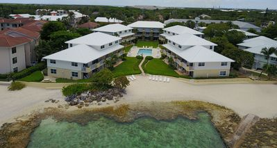Photo for 2BR Condo Vacation Rental in George Town, Grand Cayman