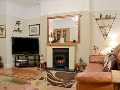Photo for 4 bedroom property in Hunstanton.