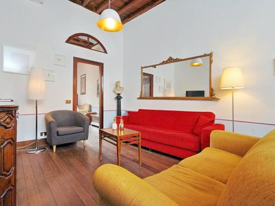 Photo for Campo De Fiori 29 - 5 Bedrooms up to 11 guests!