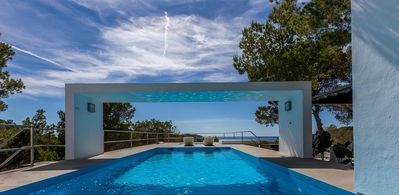 Photo for Villa Campo Minimal - luxury 5 bedrooms serviced villa - Travel Keys
