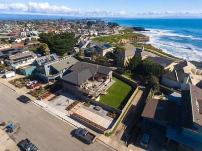 Photo for BEST LOCATION IN SANTA CRUZ! Ocean and Sunset Views Family & Pet Friendly