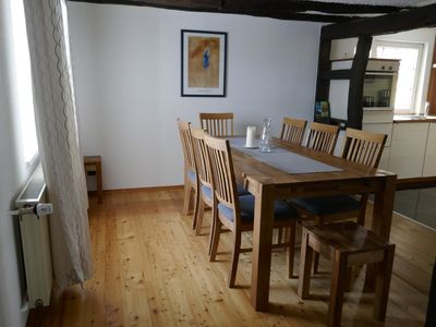 Photo for Holiday home for families or groups up to 10 people!