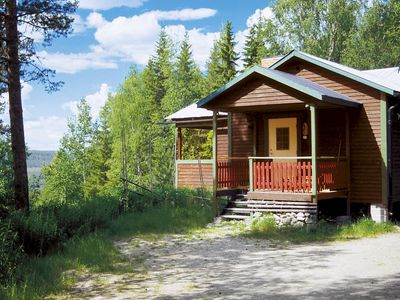 Photo for Vemdalen Holiday Home, Sleeps 6 with WiFi