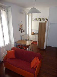 Photo for InUrbe - large studio in the heart of the Navigli